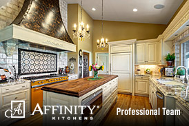 Affinity 6 Professional Team