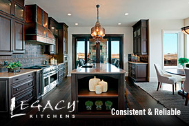 Legacy Kitchens Coordination Experience Client Insight
