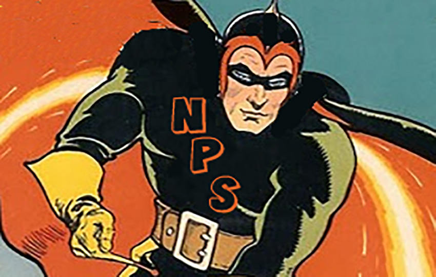 Third Party NPS Score (1)