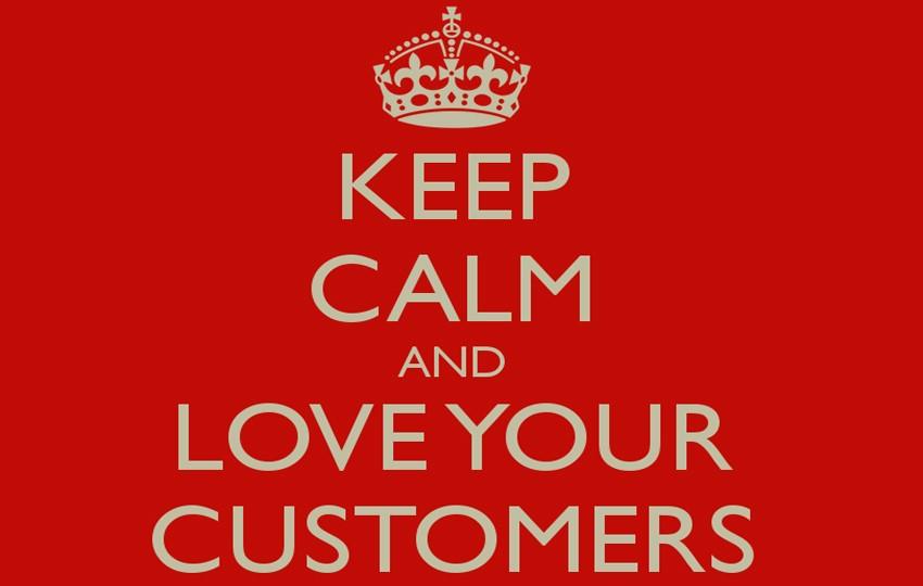 Customer Loyalty Programs >> Client Insight