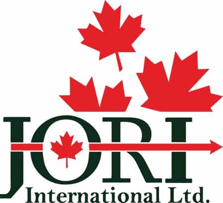 JORI Logo